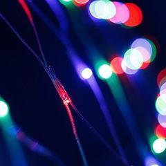 Светодиодная гирлянда ARD-NETLIGHT-HOME-1800x1500-CLEAR-180LED RGB (230V, 15W)